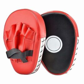 Boxing Mitts Curved Boxing Pads