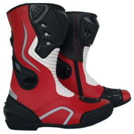Mens Motorcycle Shoes