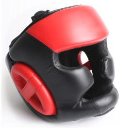 MMA Boxing Protector Head Guard