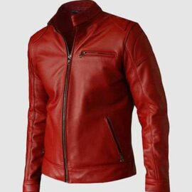 Men's Legacy Smooth Lamb Touch Faux Leather