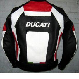 Motorbike Riding Jacket