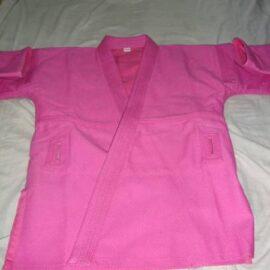 Pink Sambo Jacket