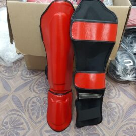 Shin and Instep Guards