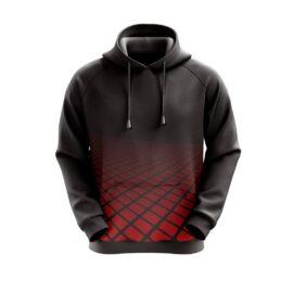 Men's Fleece Hooded Sweatshirt