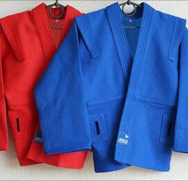 Sambo Red & Blue